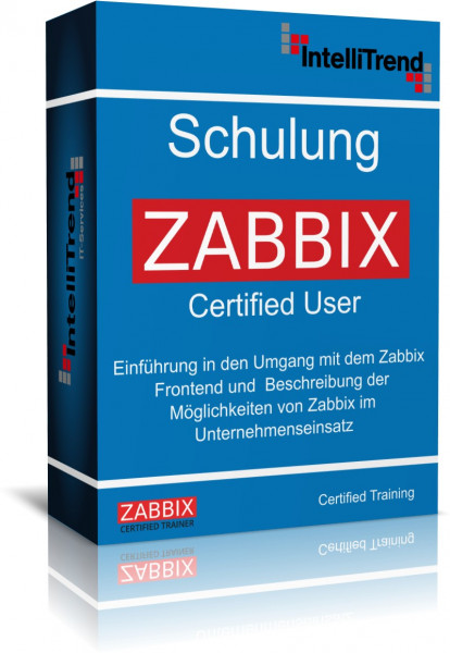 Zabbix Schulung Certified User 4.0